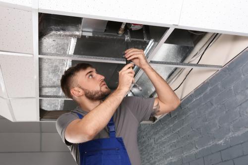 Essential HVAC tools