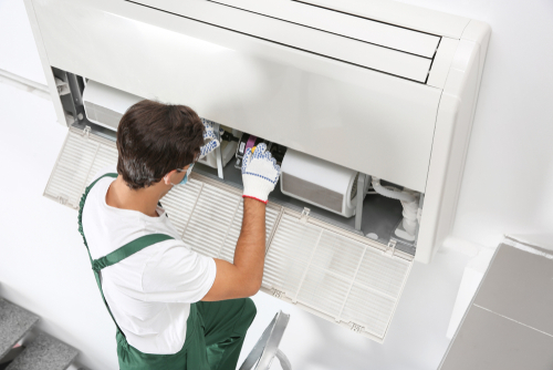 HVAC tools importance