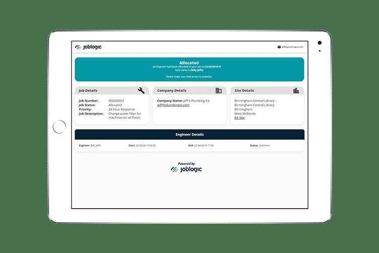 Customer Alerts & Notifications Software