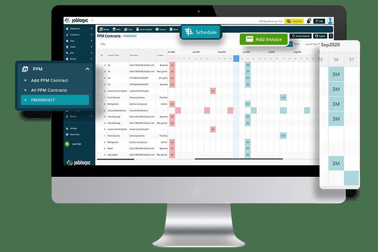 Field Asset Management Software