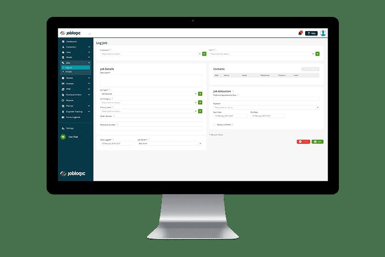 Job Tracking Software