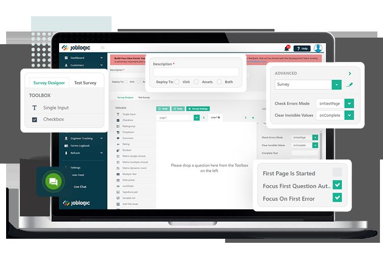 Mobile Form Software