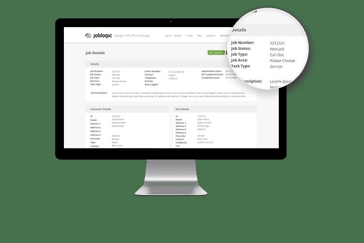 Software Customer Portal