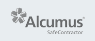 Joblogic partner Alcumus