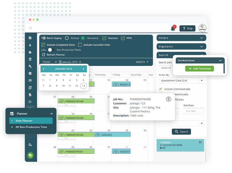 Electrician Software