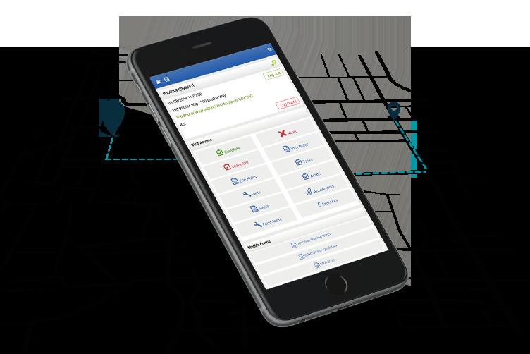 Facilities Management Software - Go Mobile
