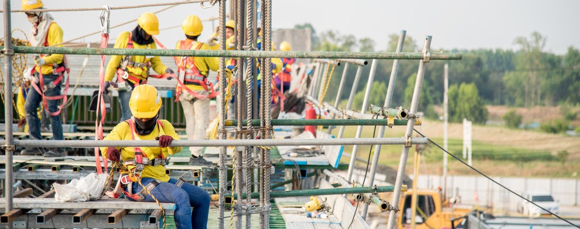 workplace safety practices