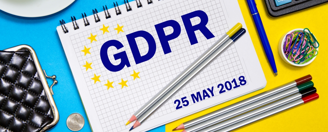 The GDPR and How It Will Affect You
