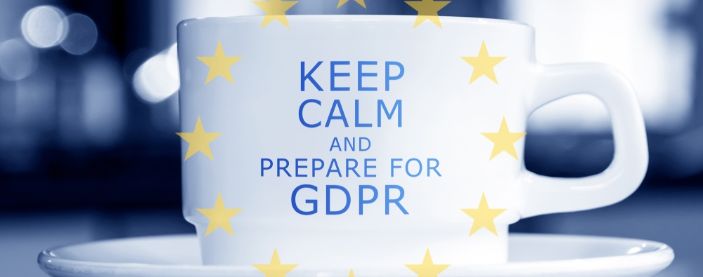 12 Preparations to Help You Comply with the GDPR