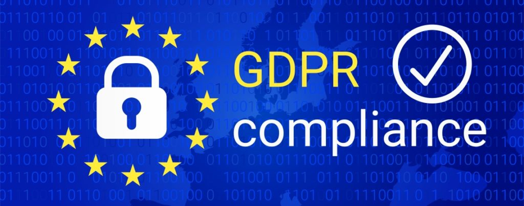 How Joblogic Can Support Your Business in Becoming GDPR Compliant