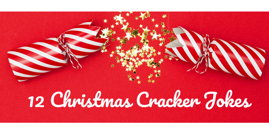 Christmas Cracker Jokes.12 Christmas Cracker Jokes Joblogic