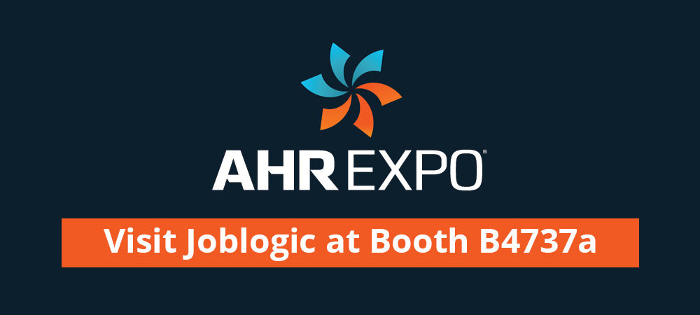 AHR Expo 2019 banner