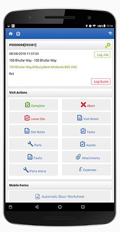 Service Management Software | Joblogic - Free Trial