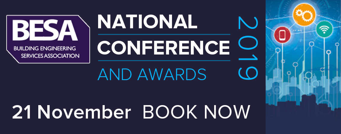 BESA Conference - Book Now