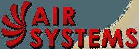 Air Systems logo