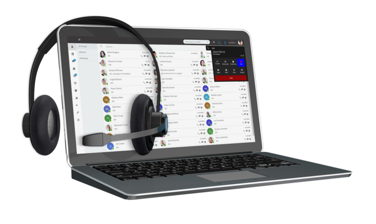 Covid-19 VoIP