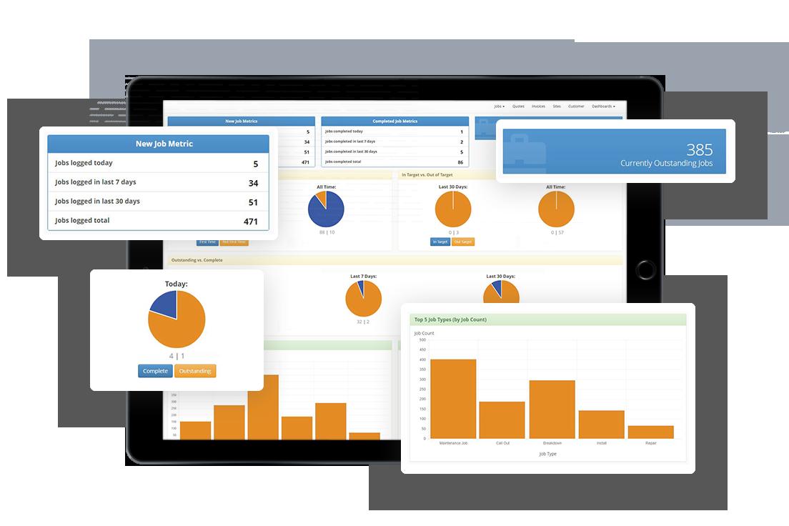 Locksmith Business Management Software