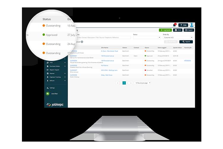 Locksmith Management Software