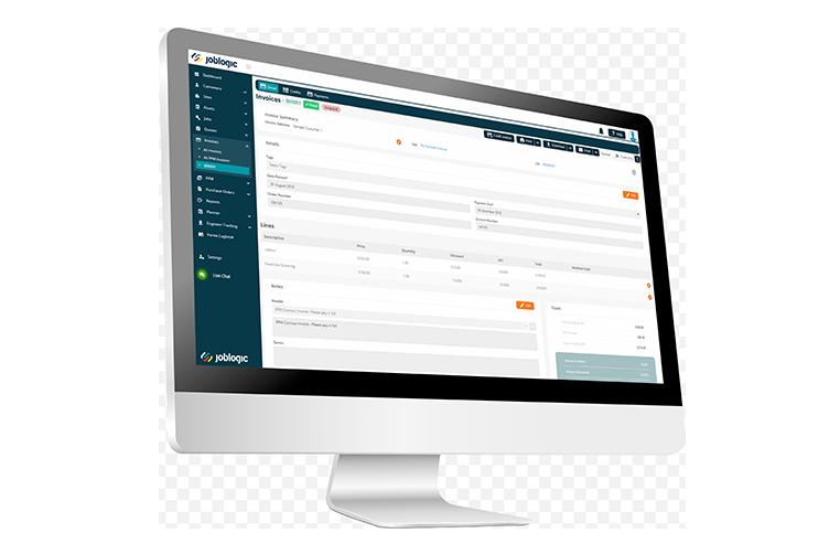 Arborist Service Software