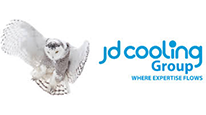 Joblogic customer JD Cooling