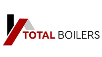 Joblogic customer Total Boilers