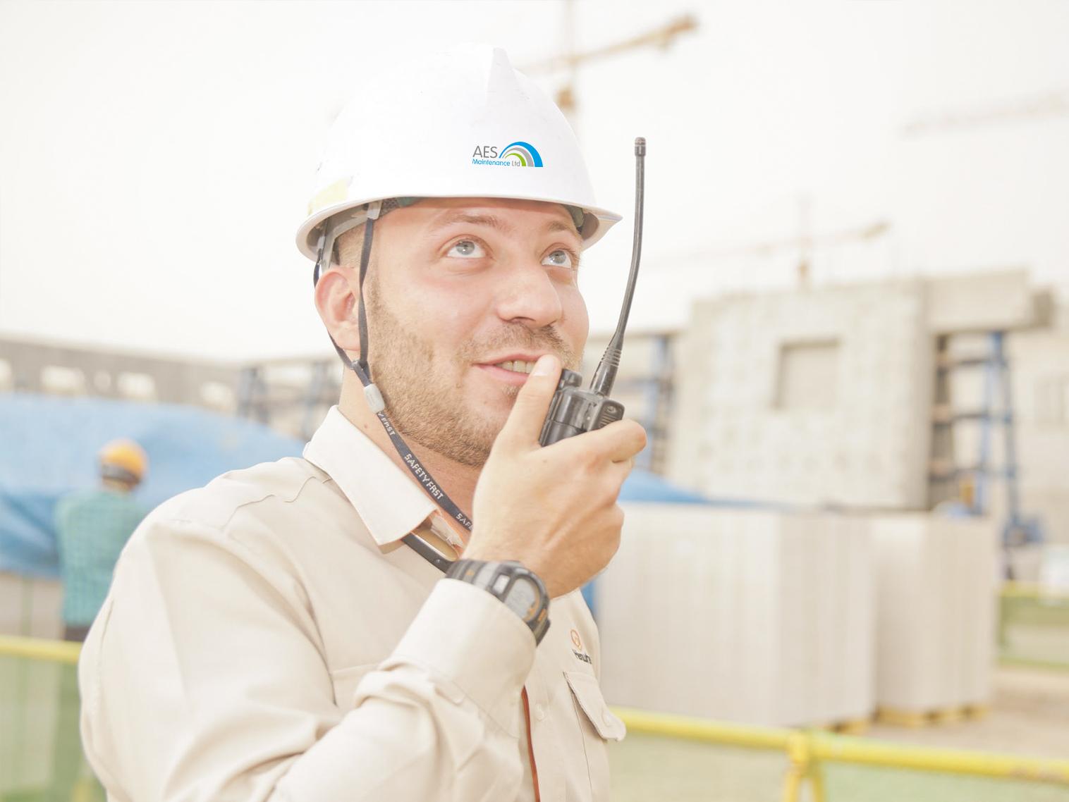 AES Maintenance engineer