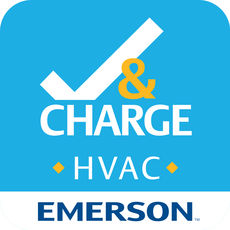 HVAC Check and Charge - Best HVAC Apps