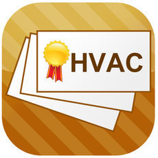 HVAC Flashcards - Best HVAC Apps