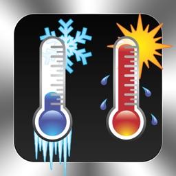 HVAC Refrigerant PT - Best HVAC Apps