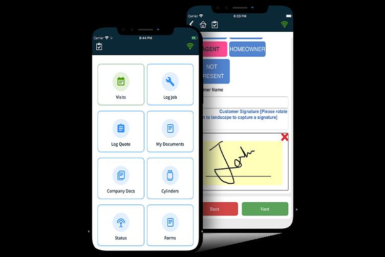 Joblogic Mobile App - Best Plumbing Apps