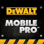 DeWalt Mobile Pro - Best Electrician Apps