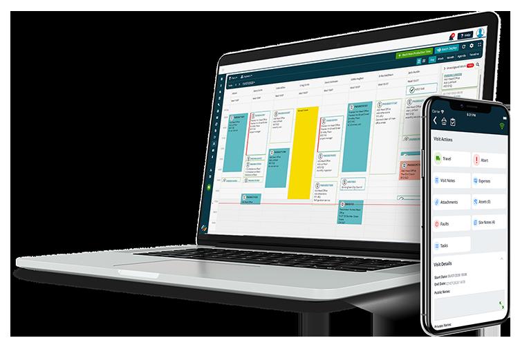 Facilities Management Software
