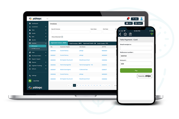 Locksmith Service Software