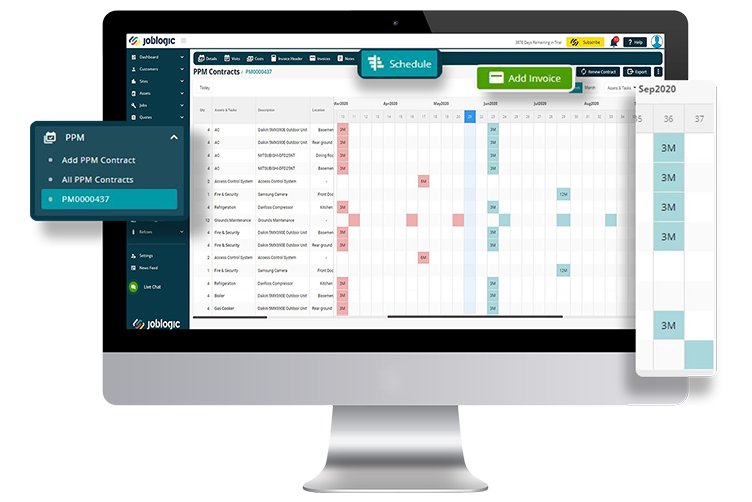 Pool & Spa Service Software