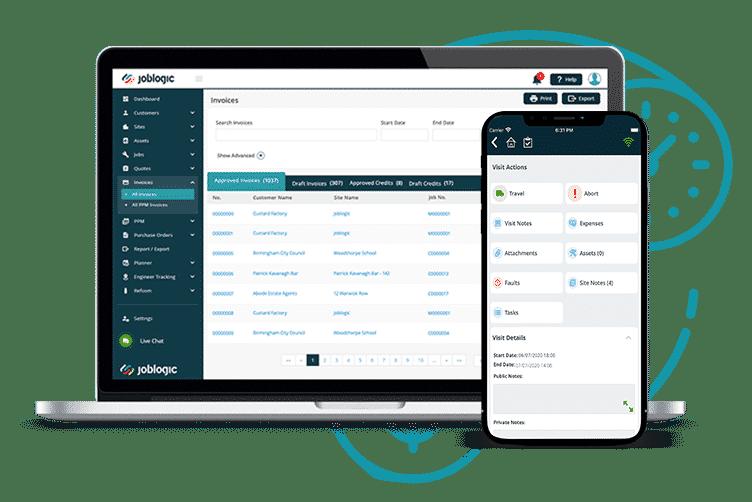 Accounts Integration Software