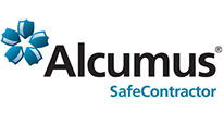 Joblogic partner Alcumus