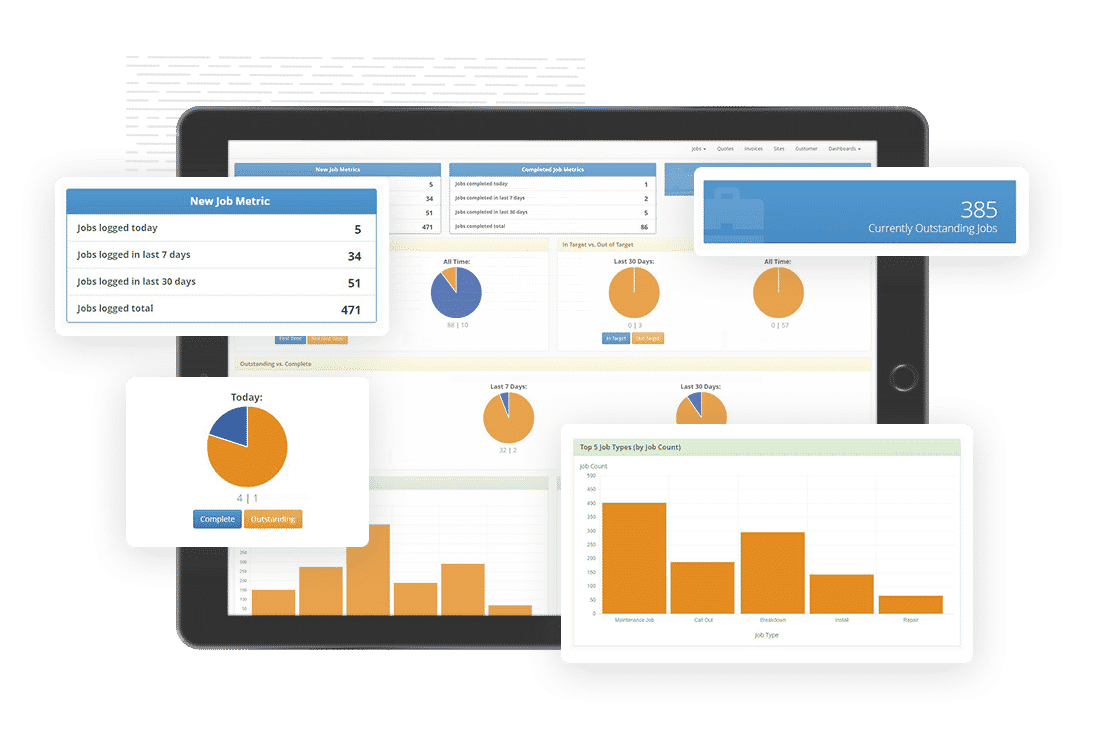 Customer Portal Software