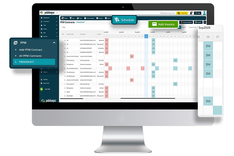 Field Asset Management Software