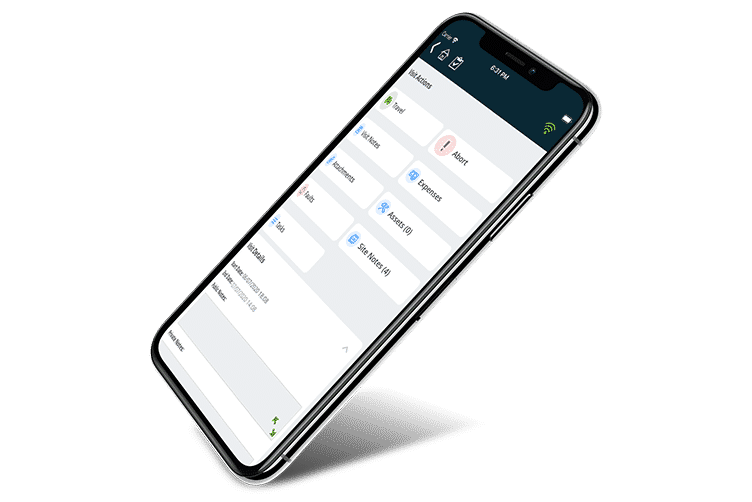 Job Costing App