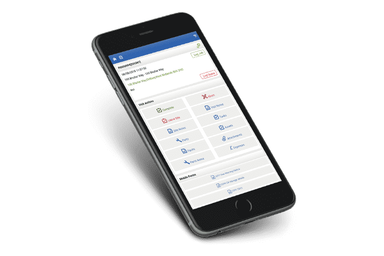 Mobile engineer app deploy jobs