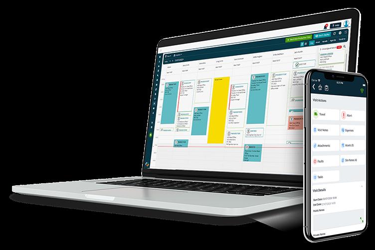 Job Management Software