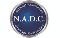 Joblogic partner National Association of Drainage Contractors