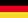Flag Icon DE